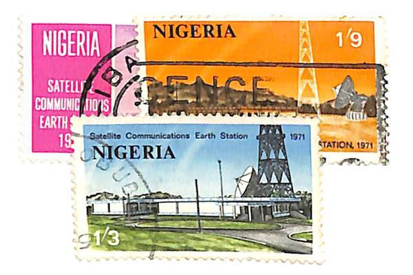 1971 Nigeria