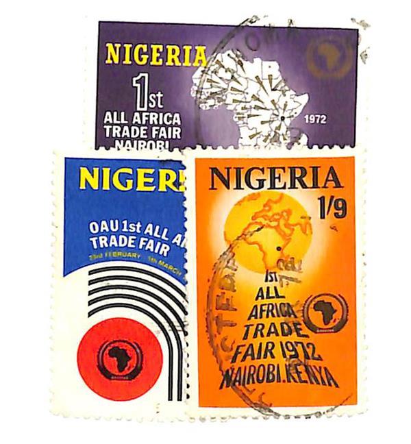 1972 Nigeria