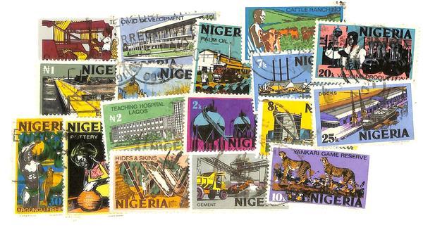 1973-74 Nigeria