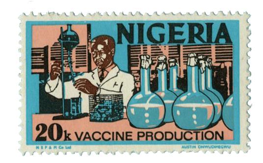 1979 Nigeria
