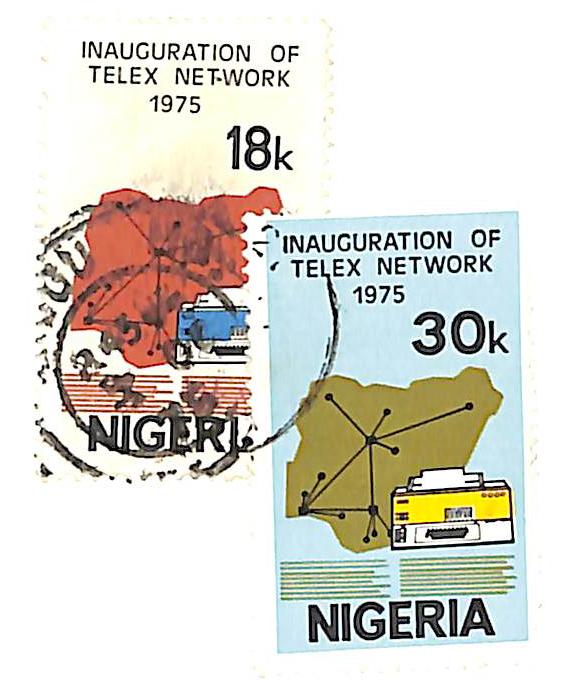 1975 Nigeria