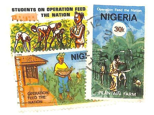 1978 Nigeria