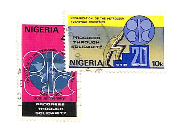 1980 Nigeria