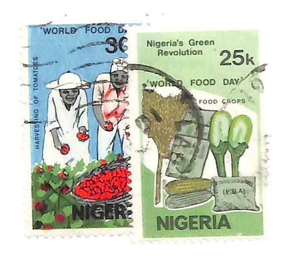 1981 Nigeria