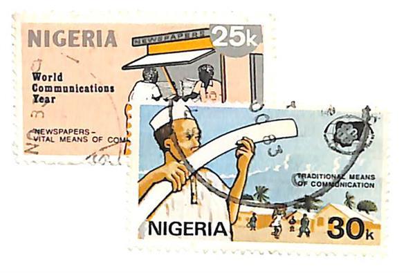1983 Nigeria