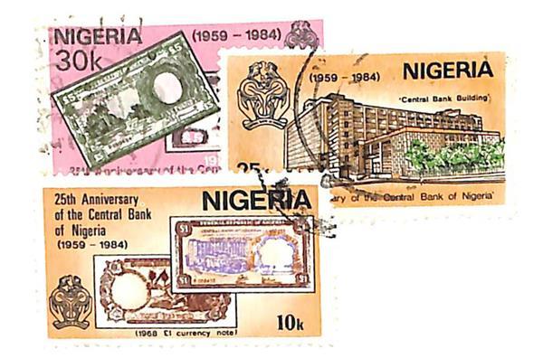 1984 Nigeria