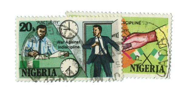 1985 Nigeria