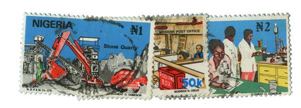 1986 Nigeria