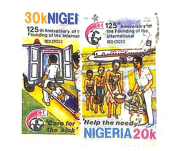 1988 Nigeria