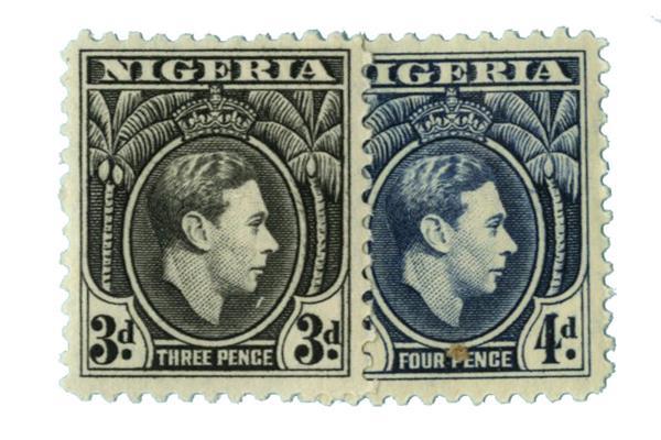 1944 Nigeria