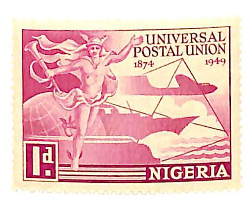 1949 Nigeria