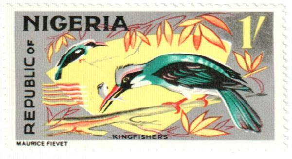 1956 Nigeria