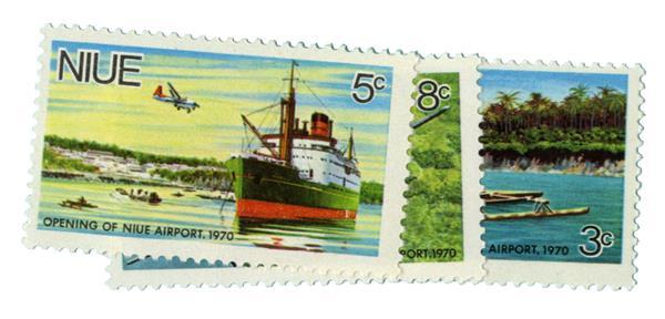 1970 Niue