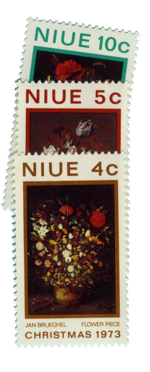 1973 Niue
