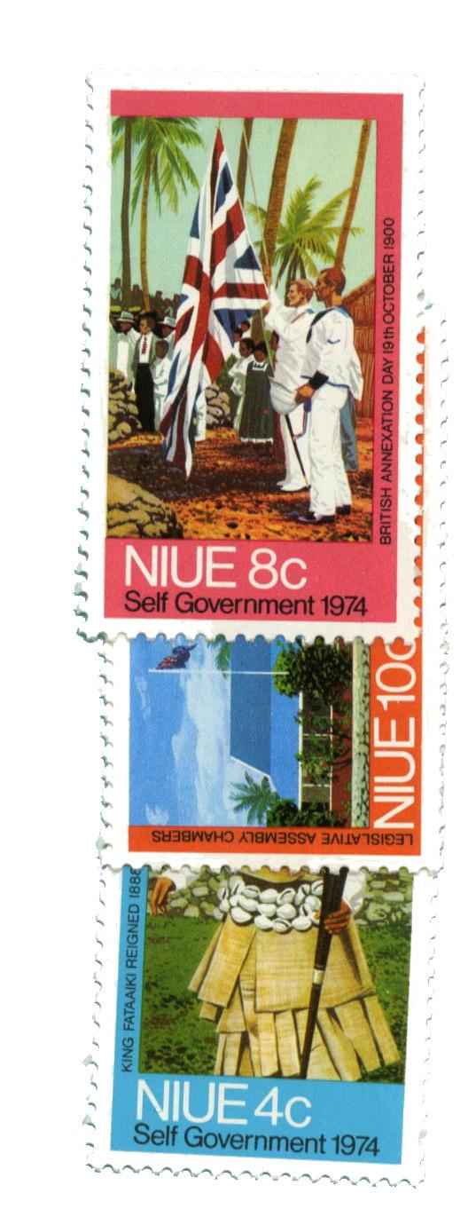 1974 Niue