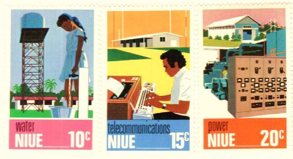 1976 Niue