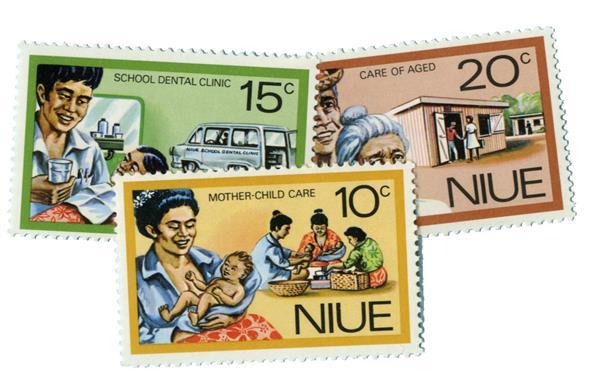 1977 Niue