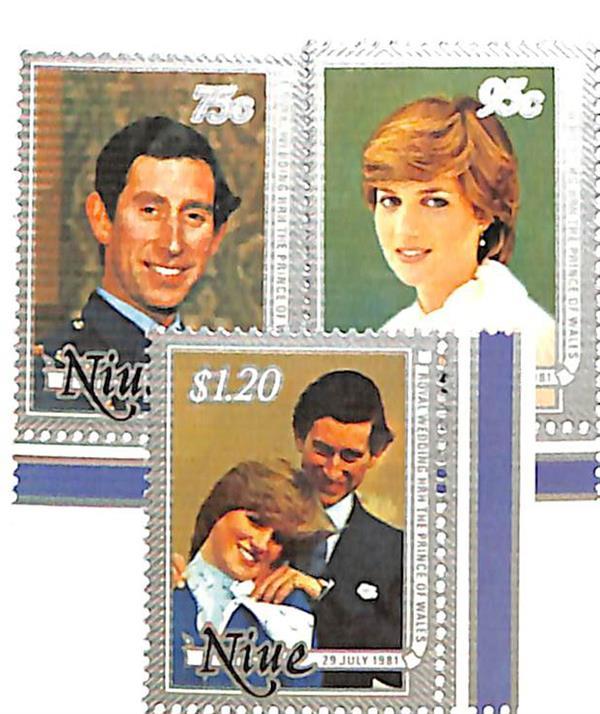 1981 Niue