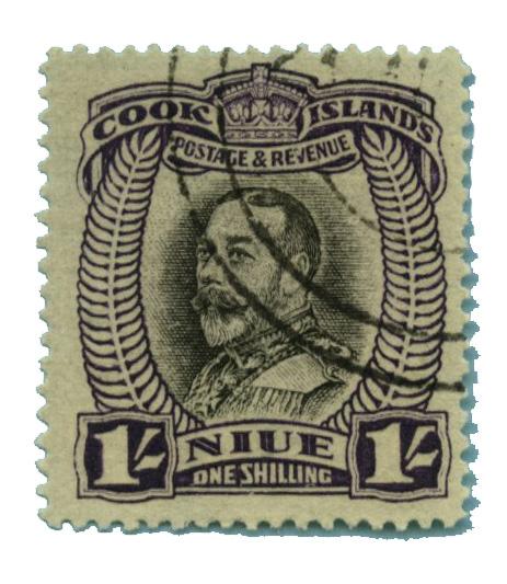 1936 Niue
