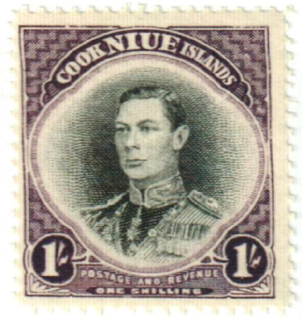 1938 Niue