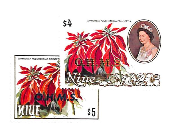 1985 Niue