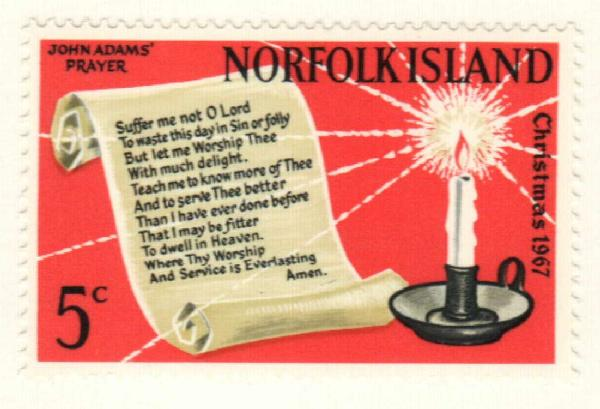 1967 Norfolk Island