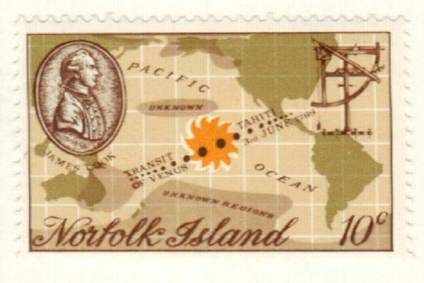 1969 Norfolk Island
