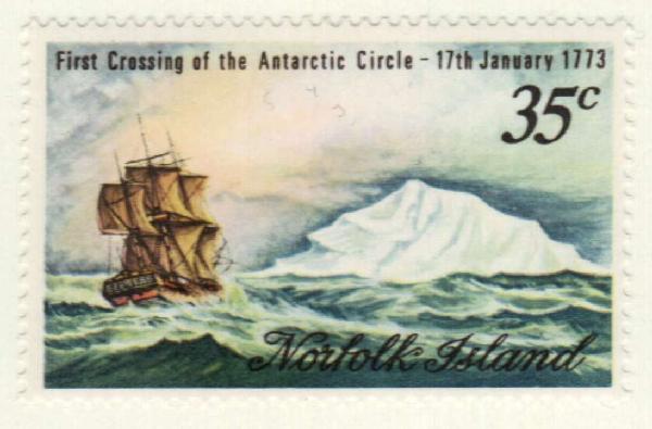 1973 Norfolk Island