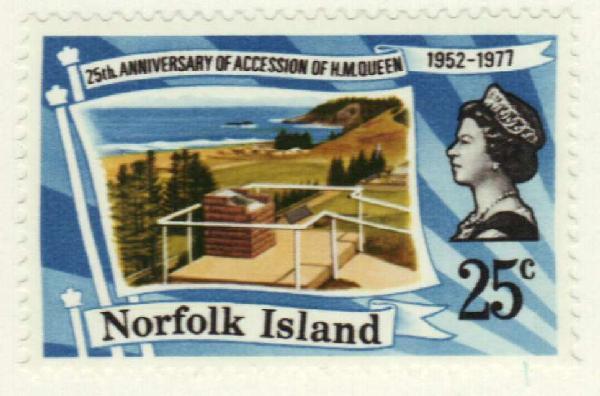 1977 Norfolk Island