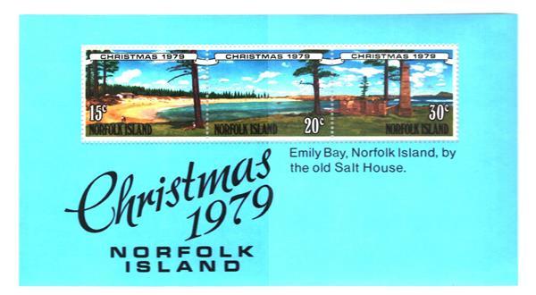 1979 Norfolk Island