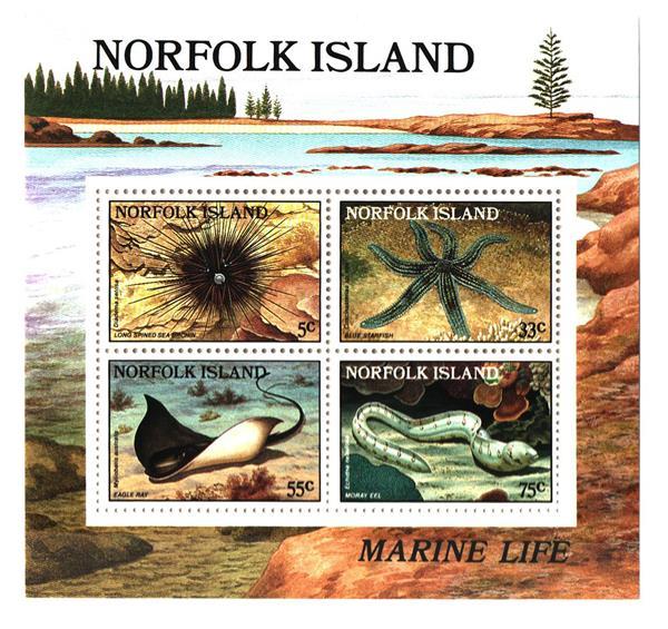 1986 Norfolk Island