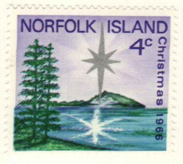 1966 Norfolk Island