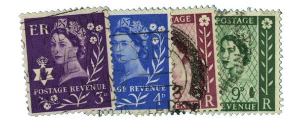 1958-67 Northern Ireland