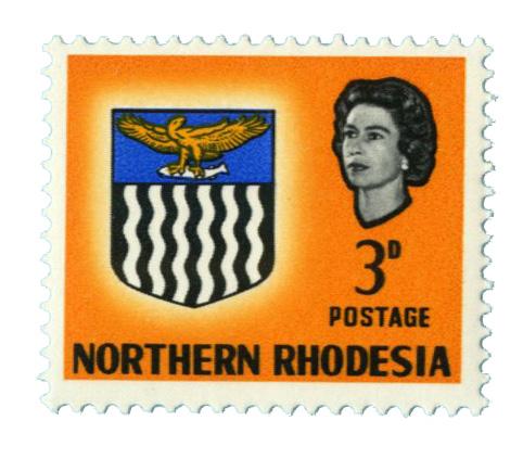 1963 Northern Rhodesia