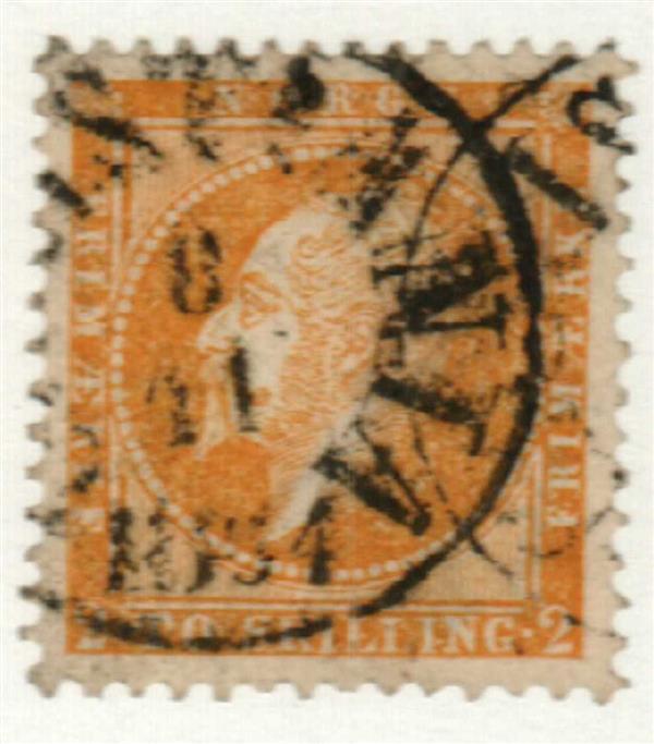 1857 Norway