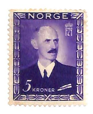 1946 Norway
