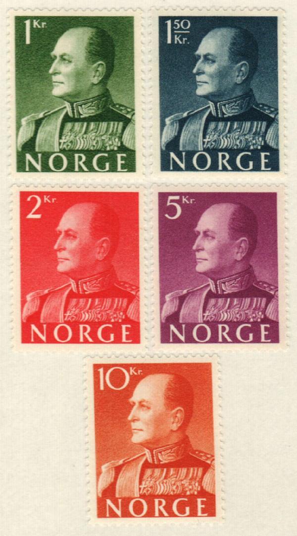 1959 Norway