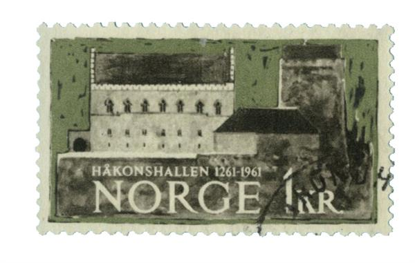 1961 Norway