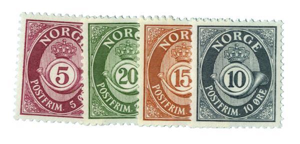1962 Norway