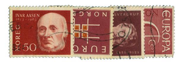1963-66 Norway