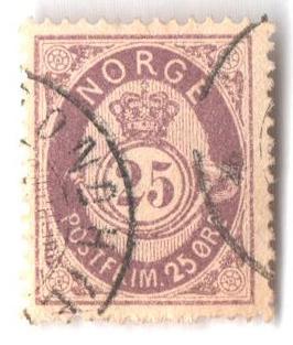 1884 Norway