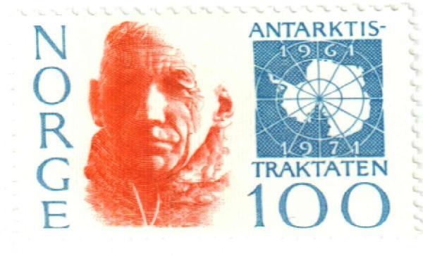 1971 Norway