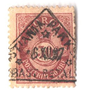 1897 Norway