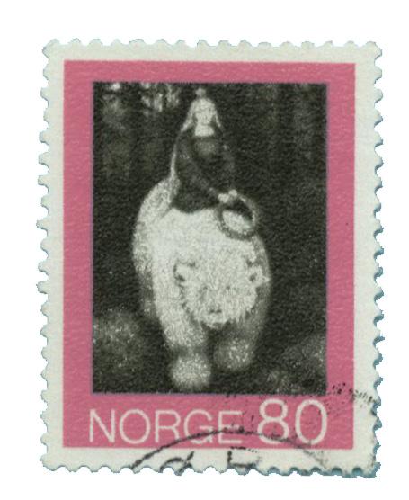 1972 Norway