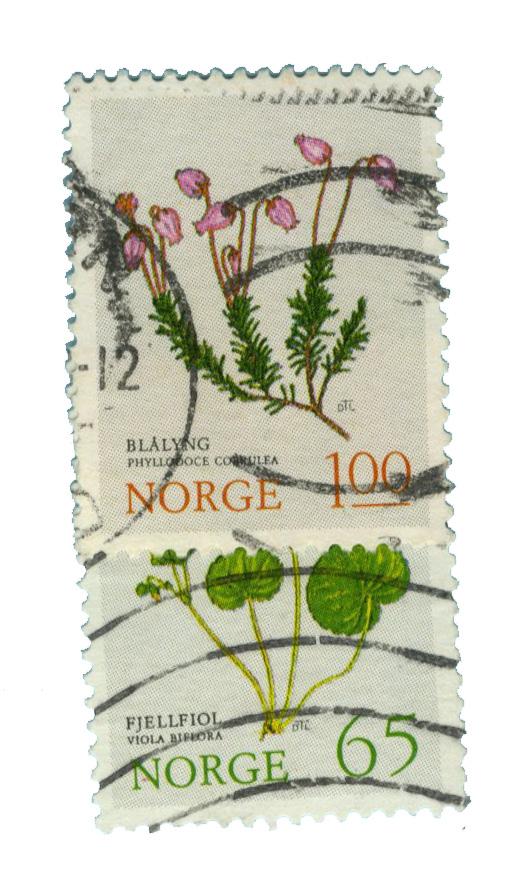 1973 Norway