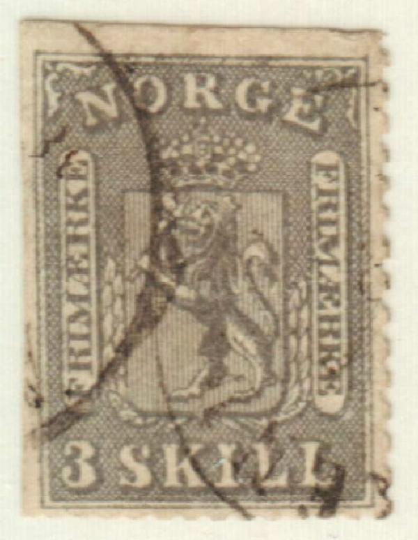 1863 Norway