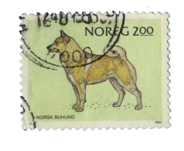 1983 Norway