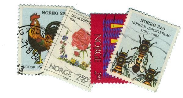 1984 Norway