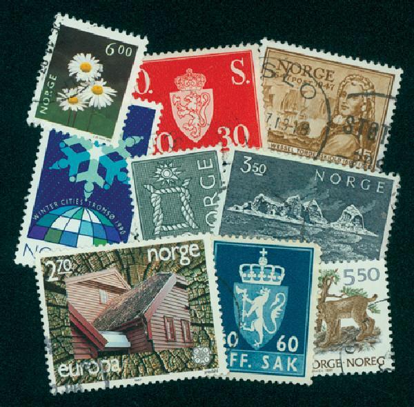 Norway, 100v