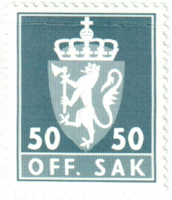 1976 Norway